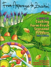 Cookbooks from Terese Allen