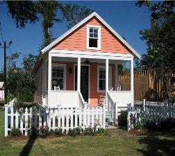 Katrina cottages offer affordable cottage living for Where can i buy a katrina cottage