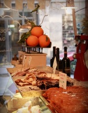 Tuscan food in Florence