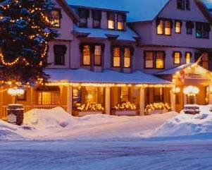 Wentworth Inn, Jackson Village NH