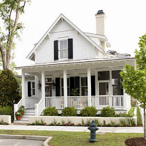 Plans & Designs For Your New Cottage Home