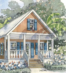 Groovy Cottage Plans That You Can Purchase Largest Home Design Picture Inspirations Pitcheantrous